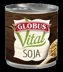 Soja u konzervi