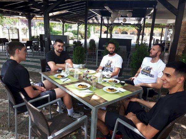 3x3 Belgrade challenger