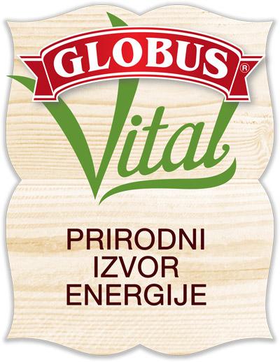 globus vital logo