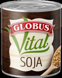 soja u konzervi globus vital