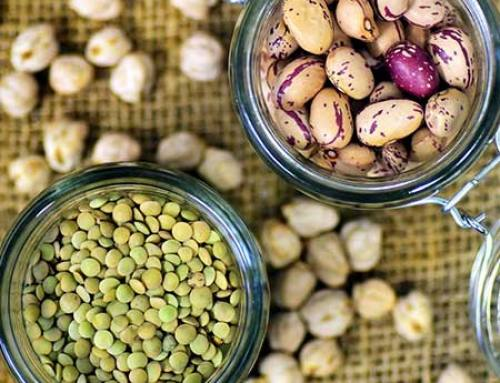 Proteini u hrani – koje namirnice su najbogatije proteinima