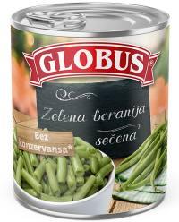 Zelena Boranija u konzervi