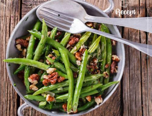 Francuska salata sa boranijom
