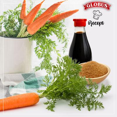 recept sa lišćem od šargarepe